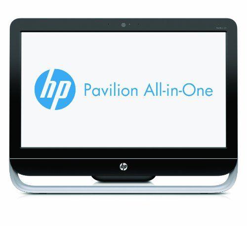 hp pavilion 23 b030ea all in one desktop pc intel core i3 3 4ghz rh pinterest com au HP TouchSmart 600 HP TouchSmart 510