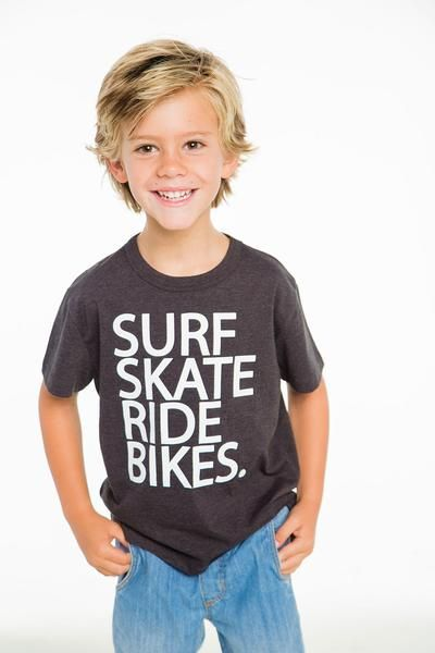 Surf Skate S/S Tee - 4 / Vintage Blac This classic