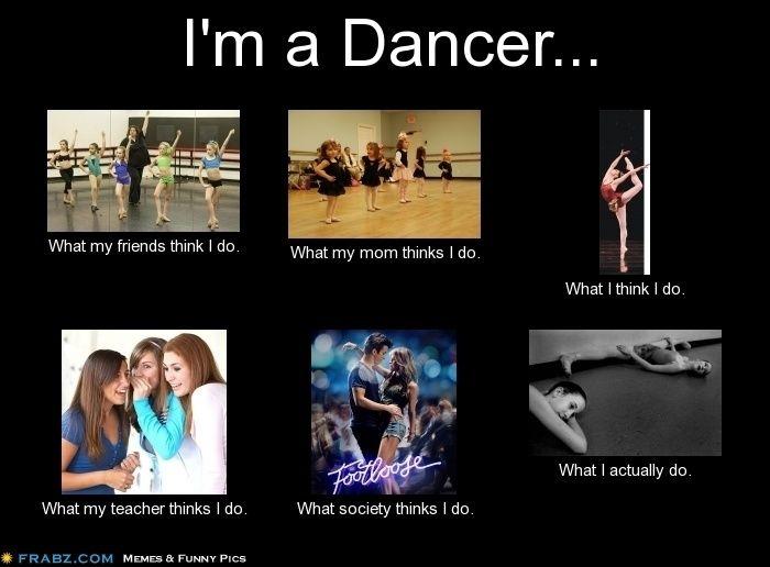 Funny Dance Meme Images : Dancer memes google search dance pinterest
