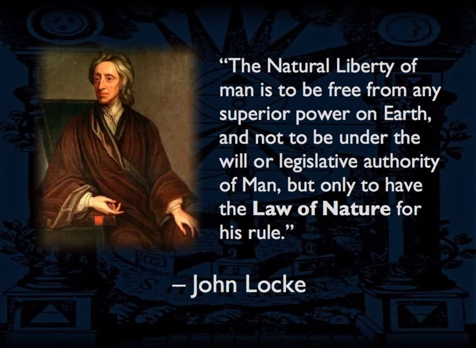 law of nature john locke natural law the real law of attraction  law of nature john locke