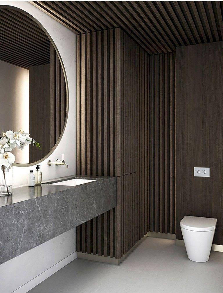 33+ Beauty Small Apartment Bathroom Ideas