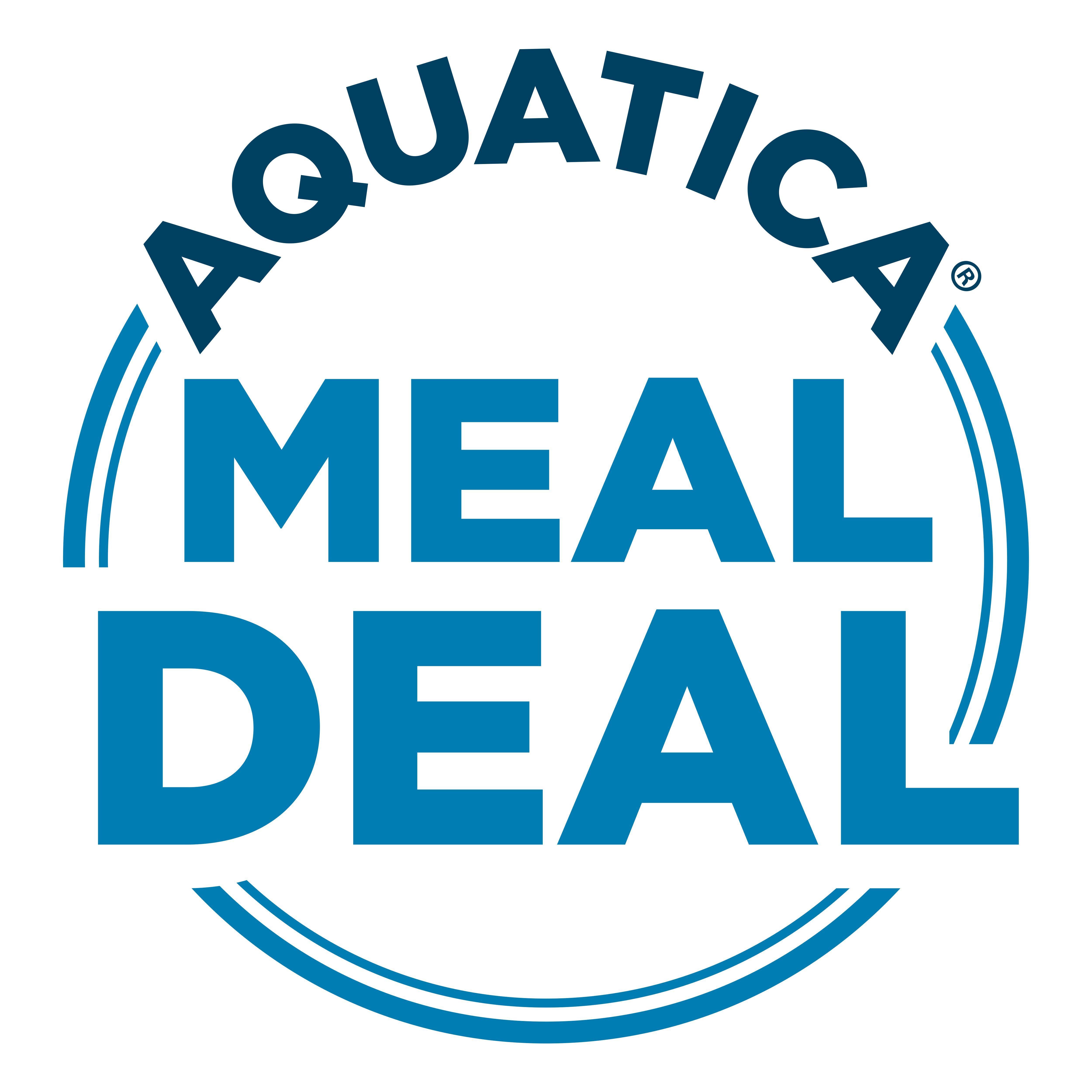 Aquatica Meal Deal Orlando