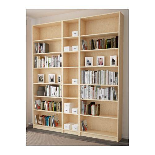 Billy Bookcase White 78 3 4x11x93 1 4 Ikea Billy Bookcase Bookcase Ikea Billy Bookcase