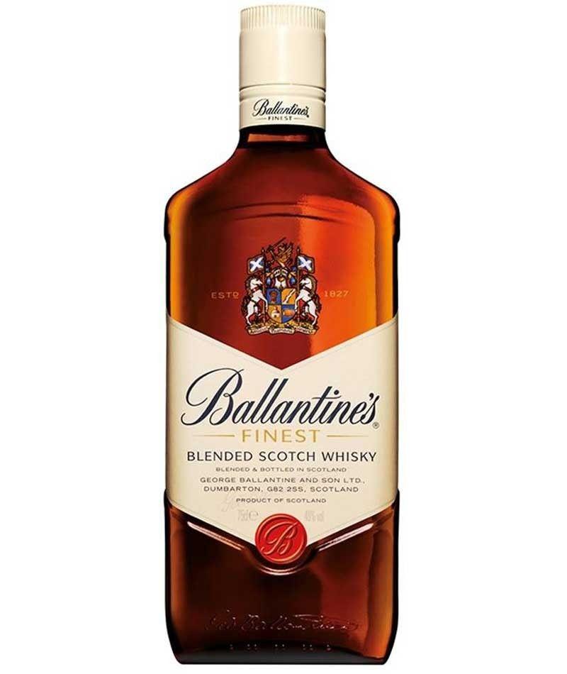 Ballantine S Ballantines Whisky Whisky Cigars Whiskey