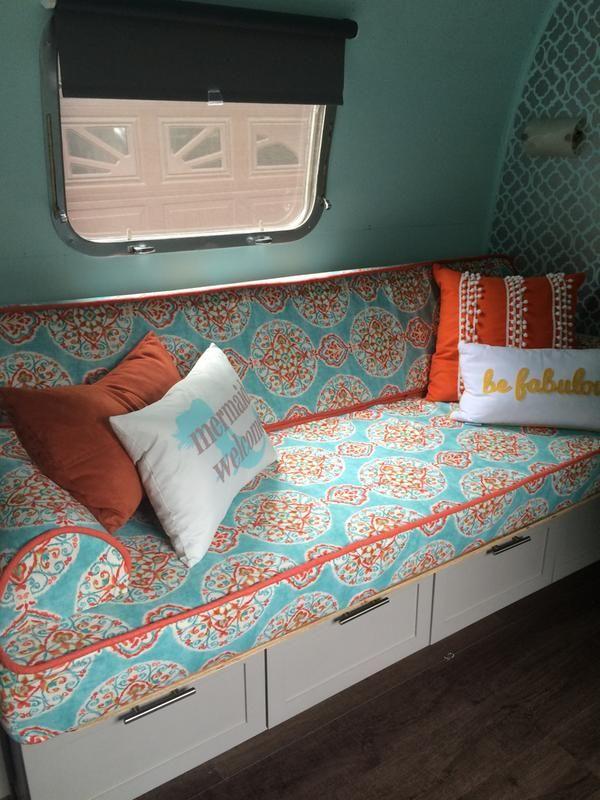 Dena Home Upholstery Fabric 54 Illusions Capri Campeurs