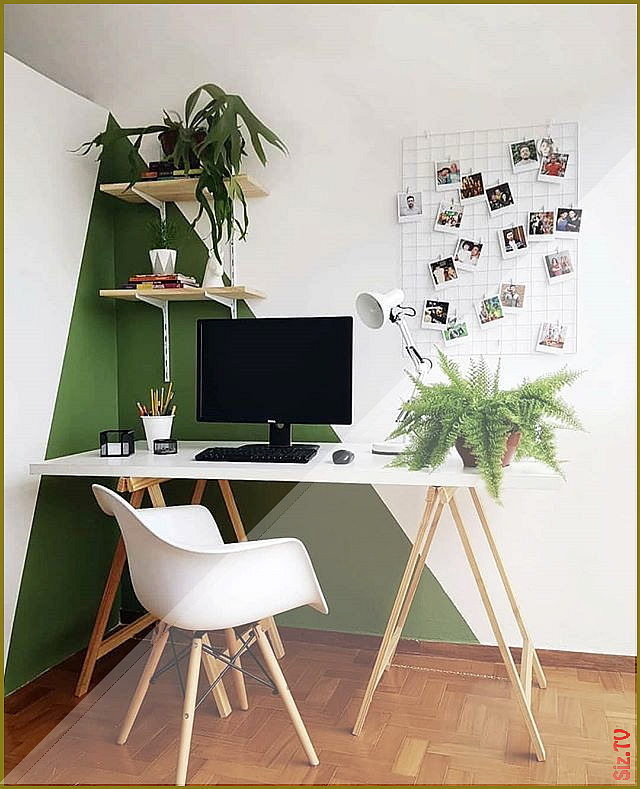 20 Inspirational Home Office Decor Ideas For 2019 In 2020 Mit
