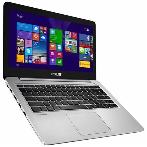 Asus K401 14 Ultra Slim Full Hd Laptop Core I7 8gb Ram 750gb Hdd Nvidia Geforce Asus Nvidia Intel Core