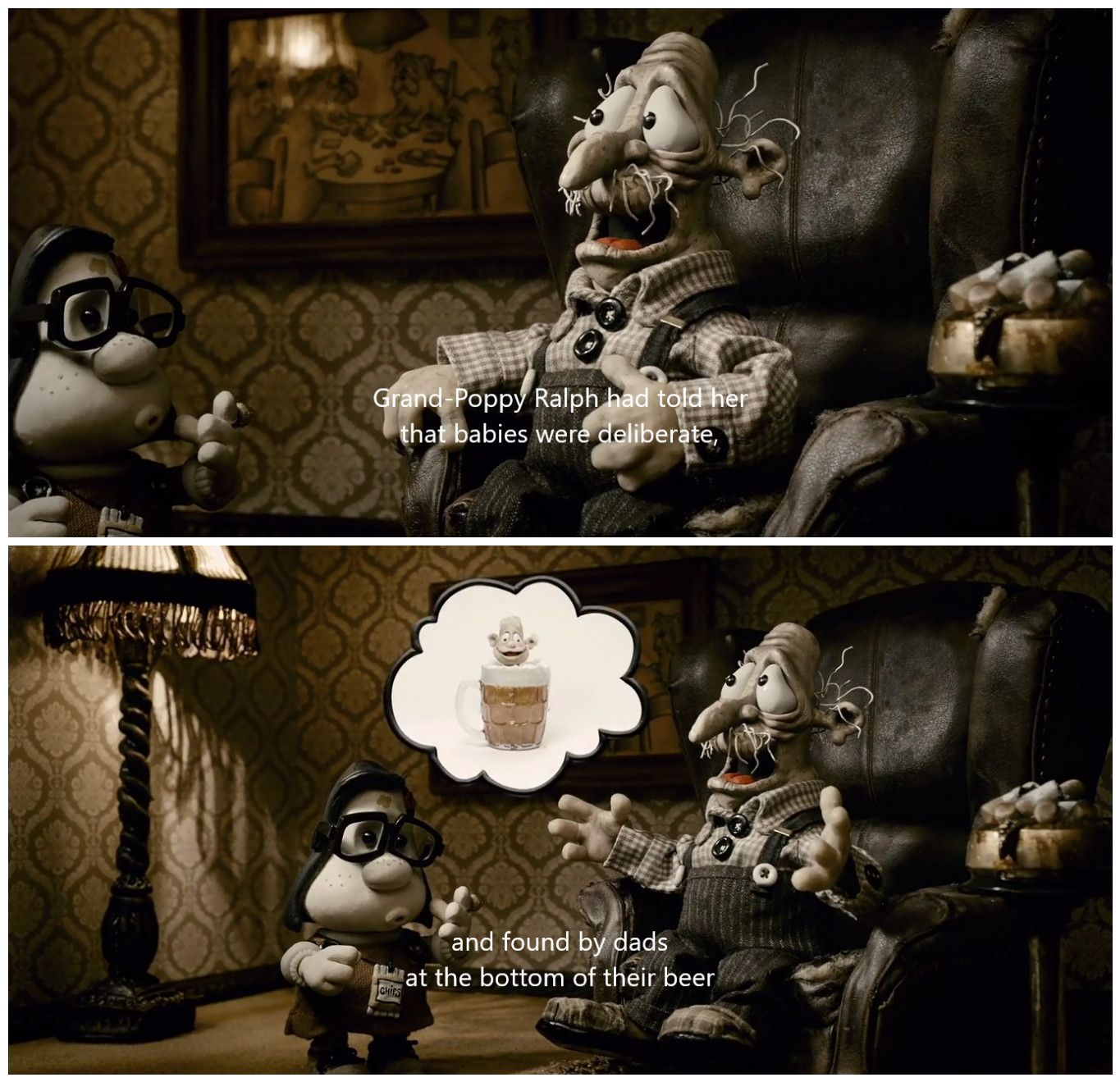 Mary And Max 2009 Indie Movies Mary And Max Favorite Movies