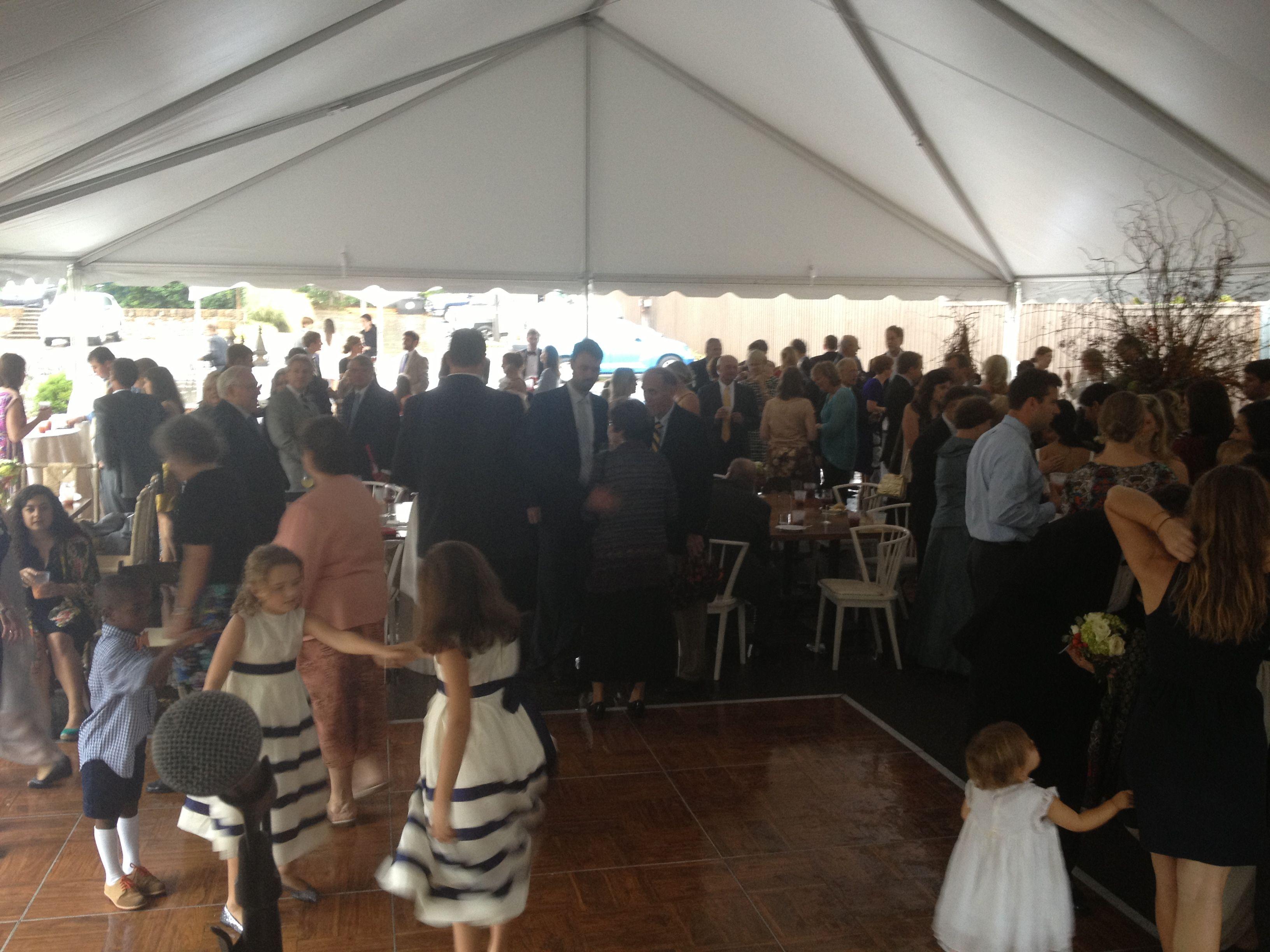 Wedding At Acre Memphis TN