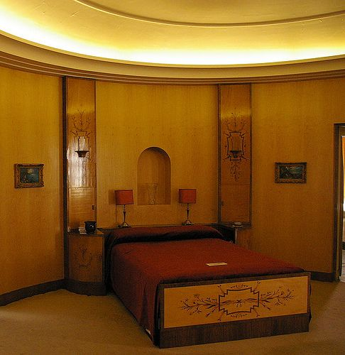 Art Deco Bedroom Art Deco Interiors and Sets Pinterest Art - mobilier de france chambre a coucher