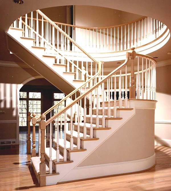 Charmant Luxury Staircases | Classical Stairways | Luxury Staircases | Staircase  Designers | Oak