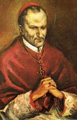 Santos, Beatos, Veneráveis e Servos de Deus: SANTO AFONSO MARIA DE LIGÓRIO, Bispo e Doutor da I...