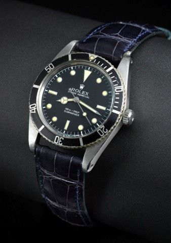 Rolex James Bond Oyster Plus It S Only 38mm Wide Classic