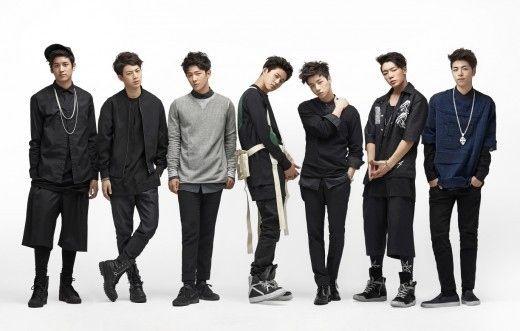 YG新人グループiKON、ついにデビュー日が決定!BIGBANGに続き活動開始 - K-POP - 韓流・韓国芸能ニュースはKstyle