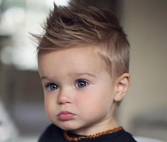 Top 50 Adorable And Stylish 5 Year Old Boy Haircut