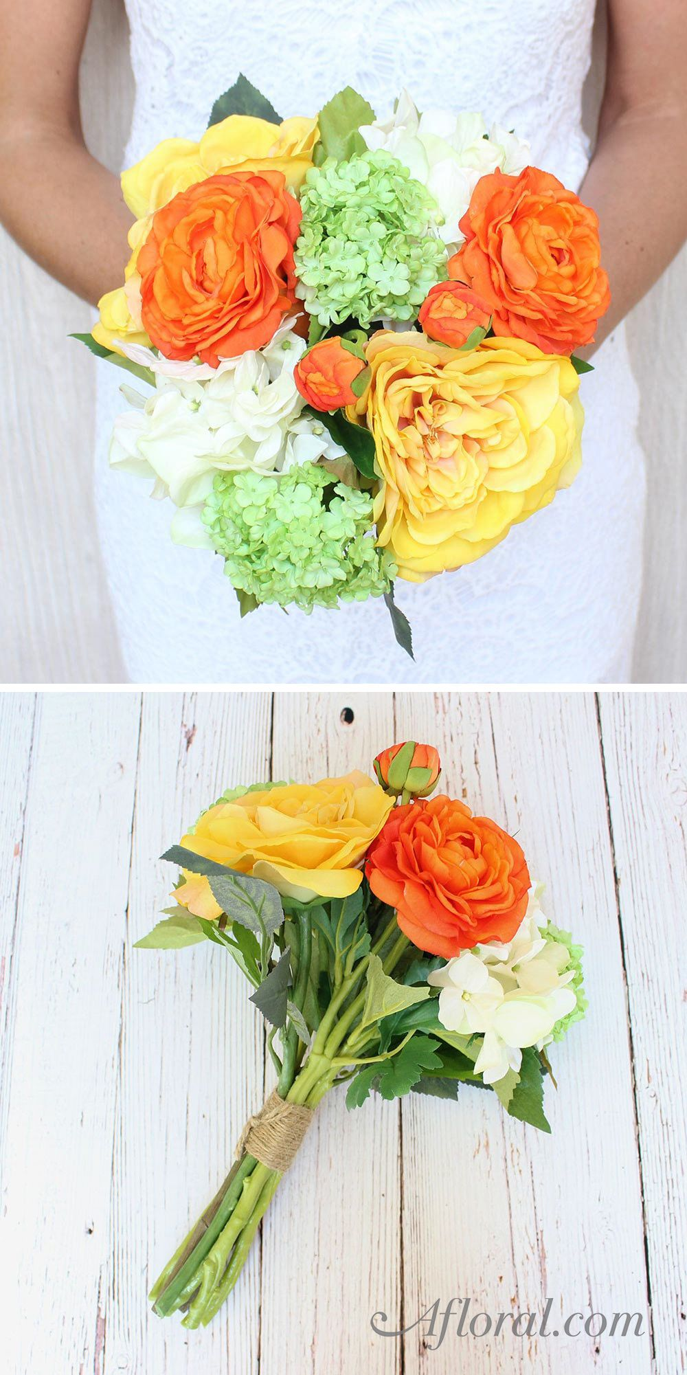 Pre Made Silk Flower Bouquets Find Affordable Flowers That Will