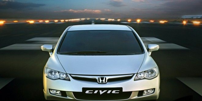 Honda Civic Wallpaper For Android