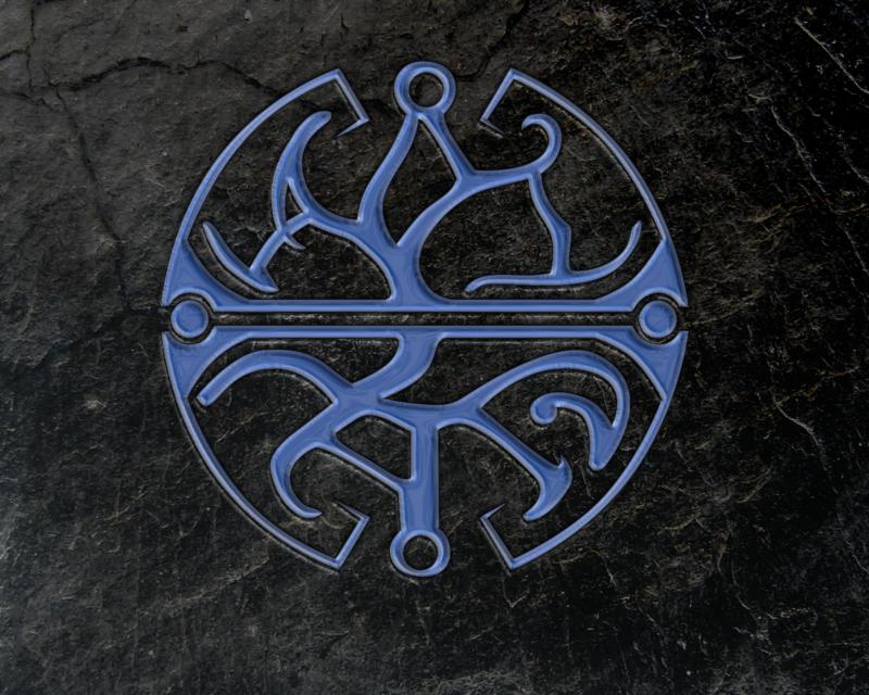 Balance symbol... Possible tattoo idea. wanna incorporate