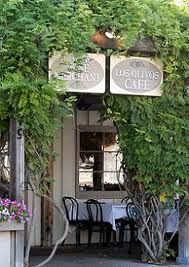 Los Olivos Cafe & Wine Merchant, must stop on our Central Coast Holiday…