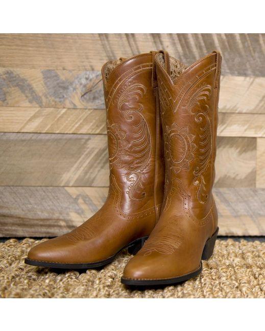 1e68855522 Ariat Women s Magnolia Boot - Vintage Caramel