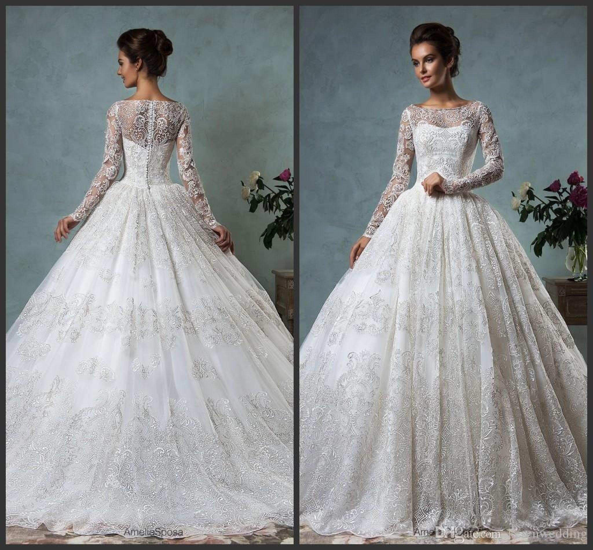 long sleeved wedding dresses vera wang - cold shoulder dresses for ...