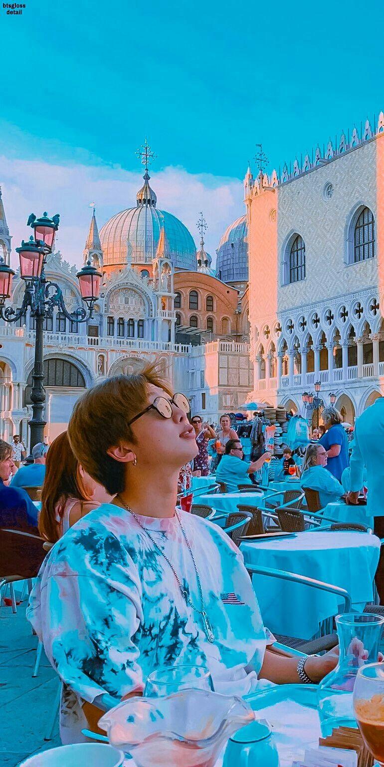 #Venezia #윤형근