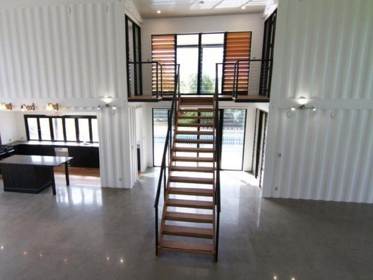 Modern And Cool Shipping Container Guest House (59) – Decomagz