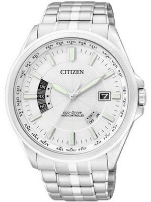 Citizen Eco Drive Global Radio Controlled Cb0011 51a Mens Watch