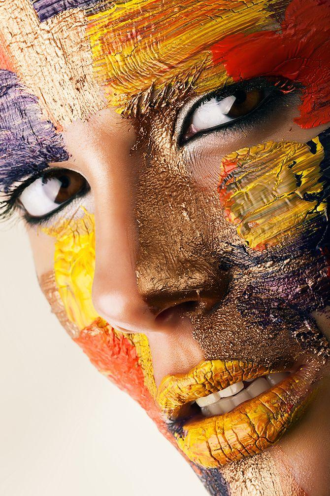 Alex Buts Фото и рисунки, арт и креативная реклама ...