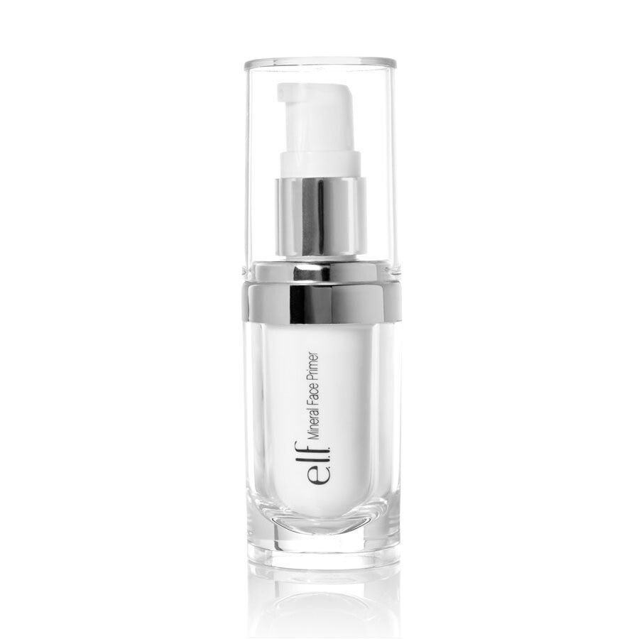 Read some good and some bad reviews on this primer. I love elf products so I got to try it out!