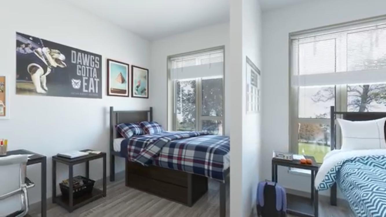 Irvington House Dorm Room Room Dorm Home Decor