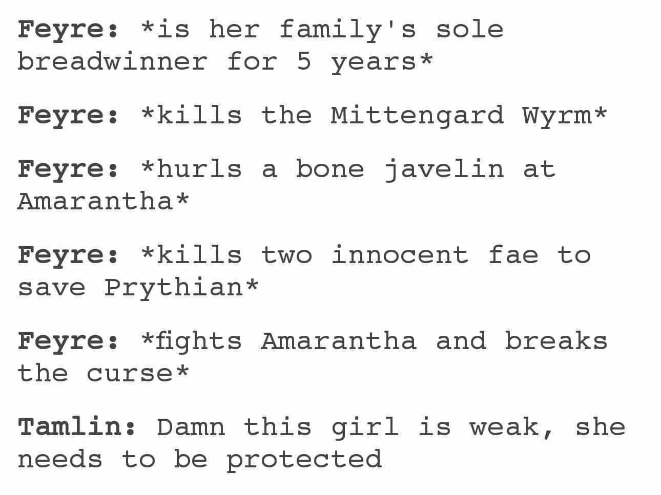 Tamlin The Tool I Just Snorted With Images Sarah J Maas
