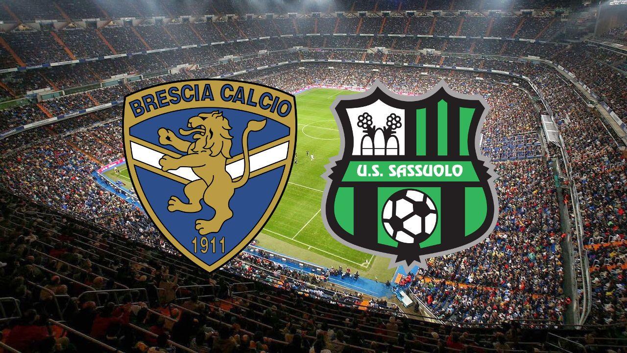 Prediksi Bola Akurat 2019 Prediksi Bola Brescia Vs Sassuolo Sepak Bola