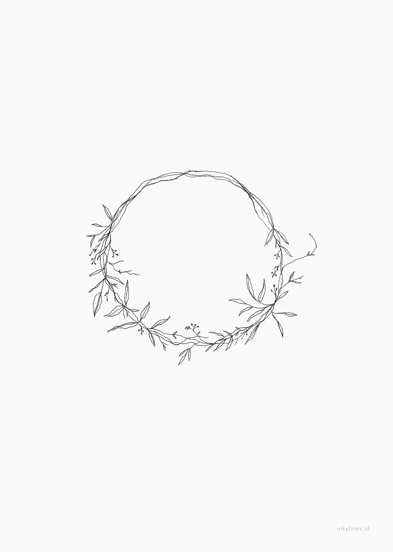 Photo of Flowers – Wreath
