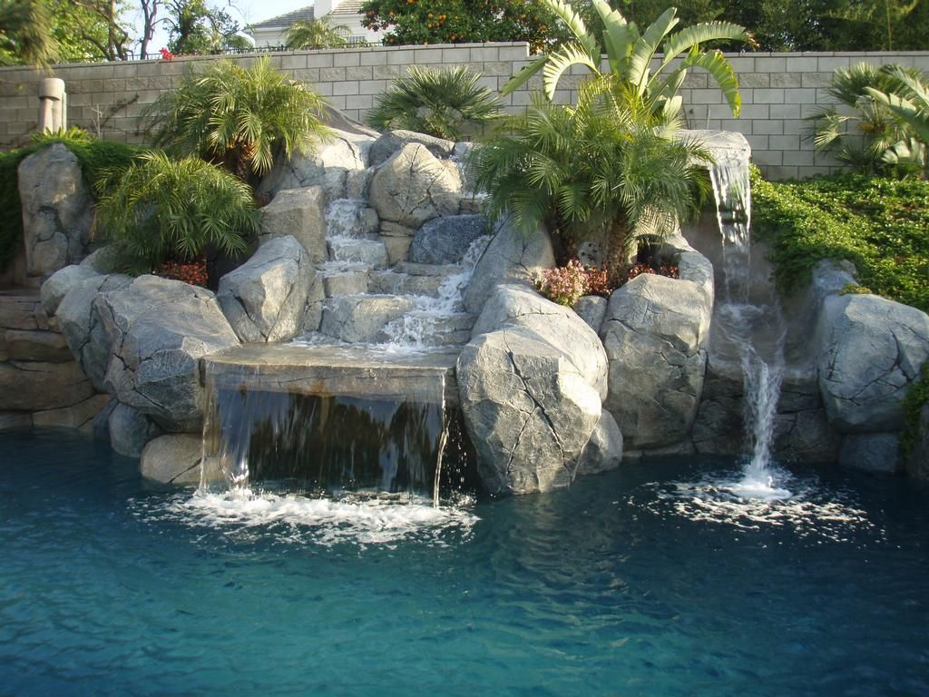 Pacific Pools And Patios Has The Expertise To Handle The Most Difficult  Projects And The Most Demanding Environments.