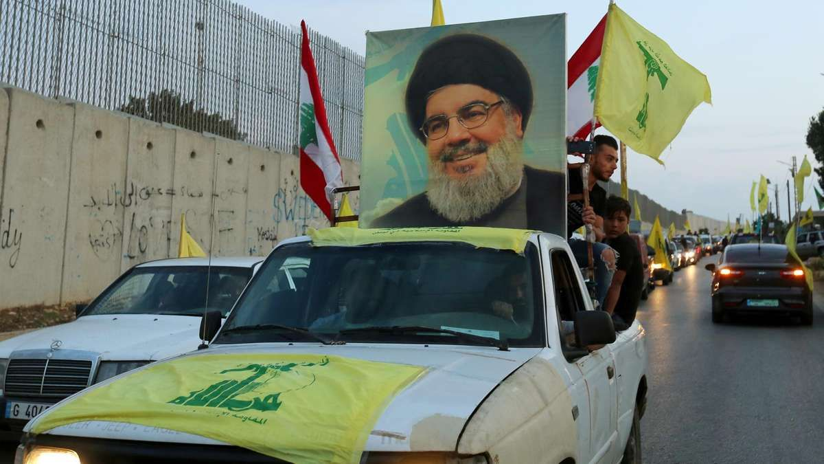 Iranian Diaspora Exclusive: sanctioned Hezbollah agent has close ties to #Iran's money laundering network in Iraq: Source link A shadowy…