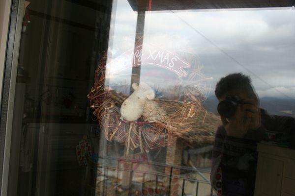 Photo of Ghirlanda di natale