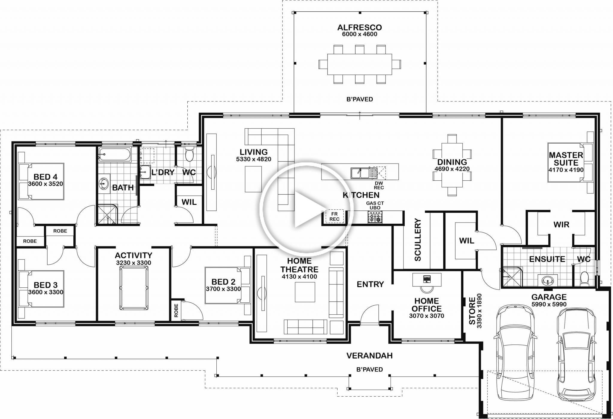 Elegant House Plans And Homestead House Plans Build Escortsea Title The Plan Also Includes House Plans Australia Farmhouse Floor Plans Country House Design