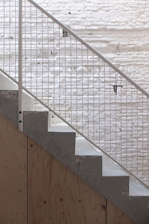 Escalier Beton Exterieur Prix Épinglé sur rambarde
