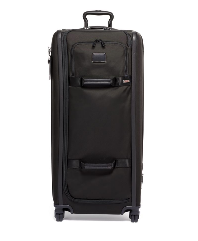 2d10d9238a32 Tall 4 Wheeled Duffel Packing Case - Alpha 3 - Tumi United States ...