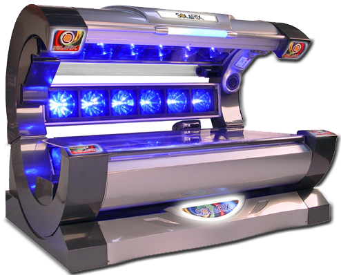 Solarix X2 The Solarix Is The Most Advanced High Pressure 360