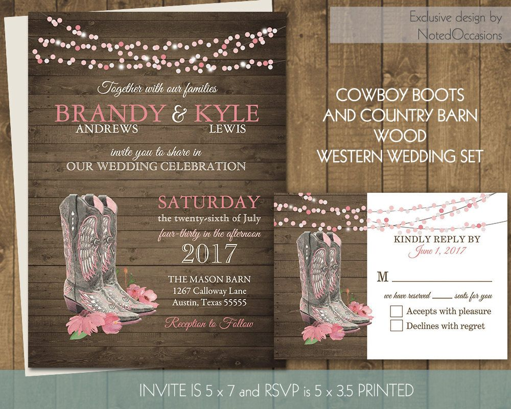 Western wedding invitations here is what i know about western western wedding invitations stopboris Gallery
