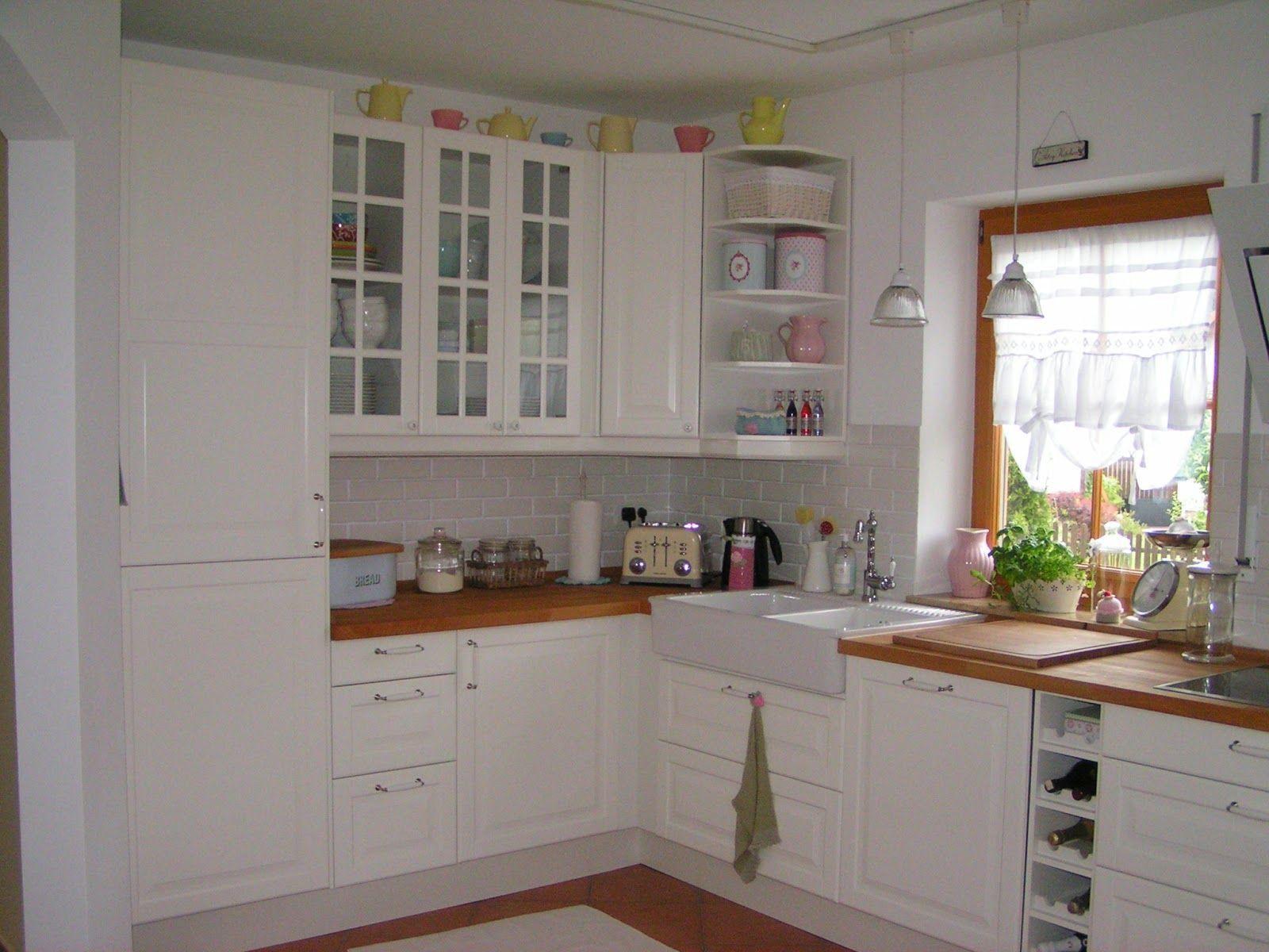 Küchenschrank Ikea Weiß