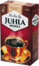 Kahvi Juhla Mokka  juomme vain..