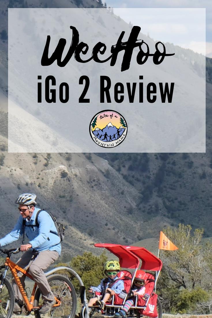 Pin On Bike And Biking Trailers Reviews
