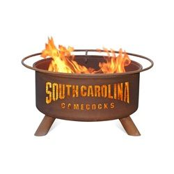 Undefined Fire Pit Bbq Wood Burning Fire Pit Steel Fire Pit