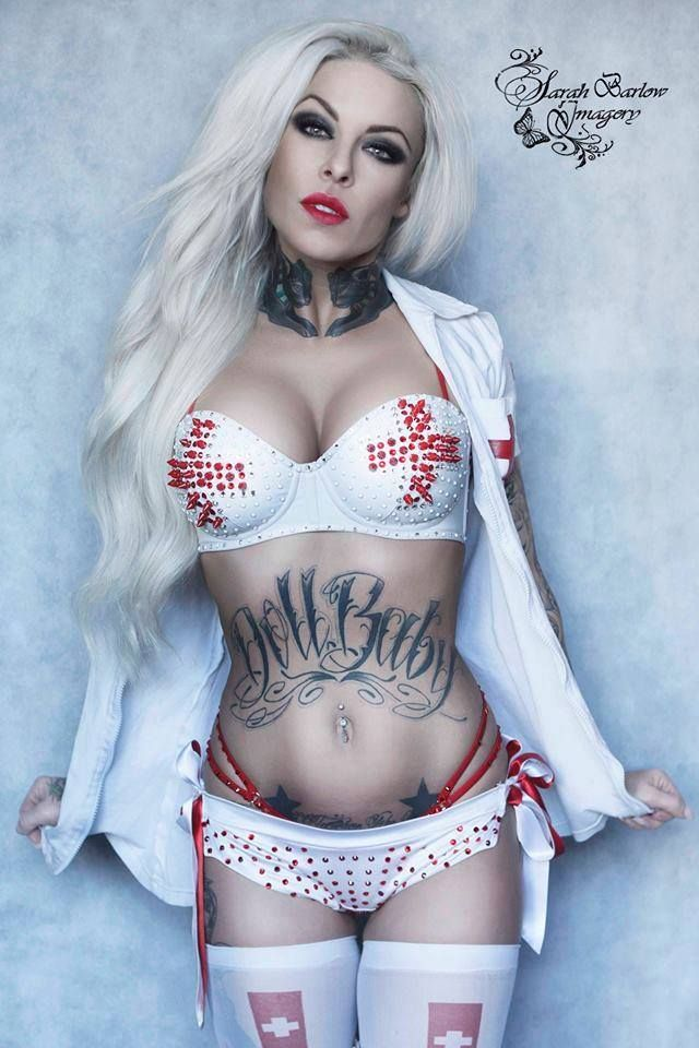 Sexy inked girls tumblr