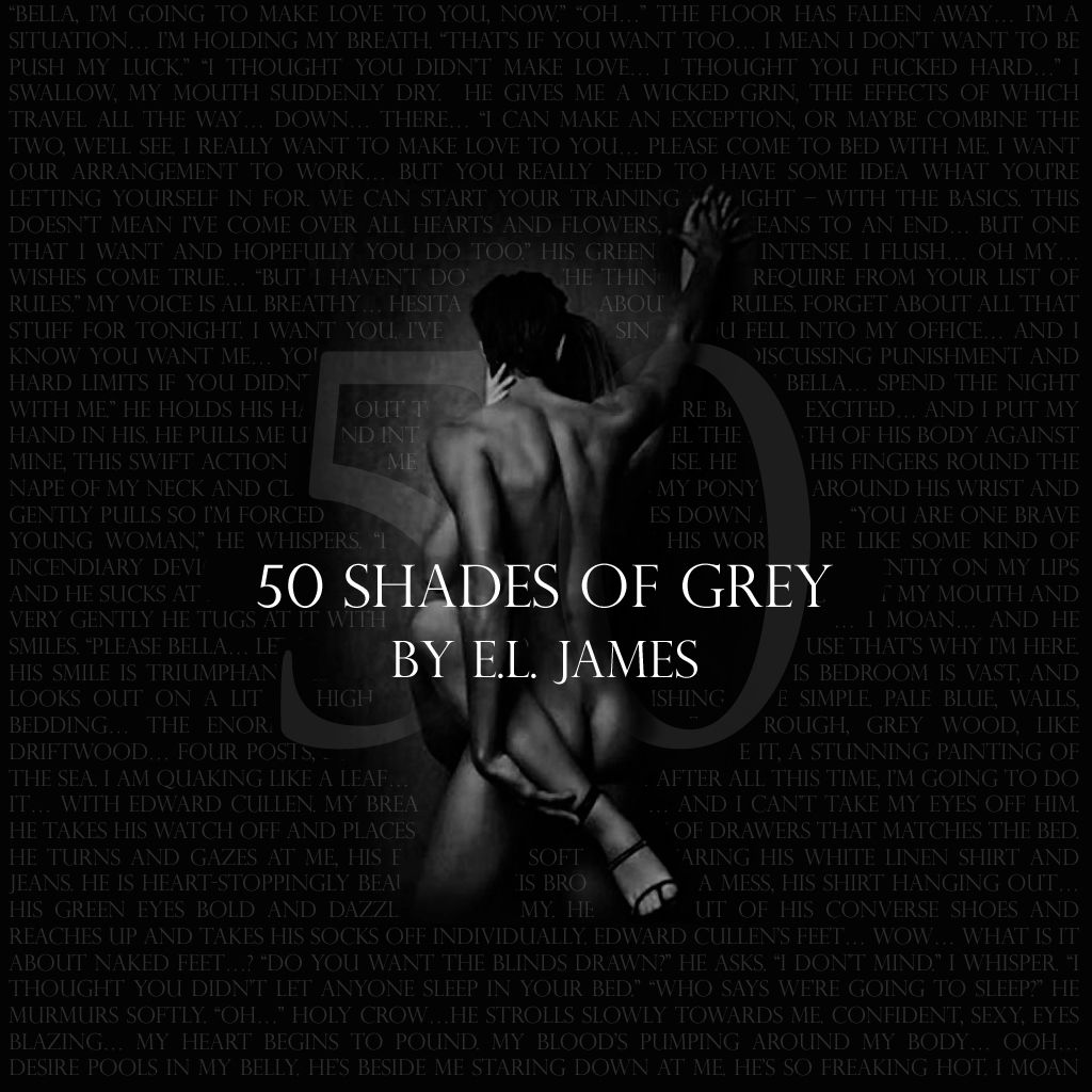 50 Shades of Grey Wallpapers
