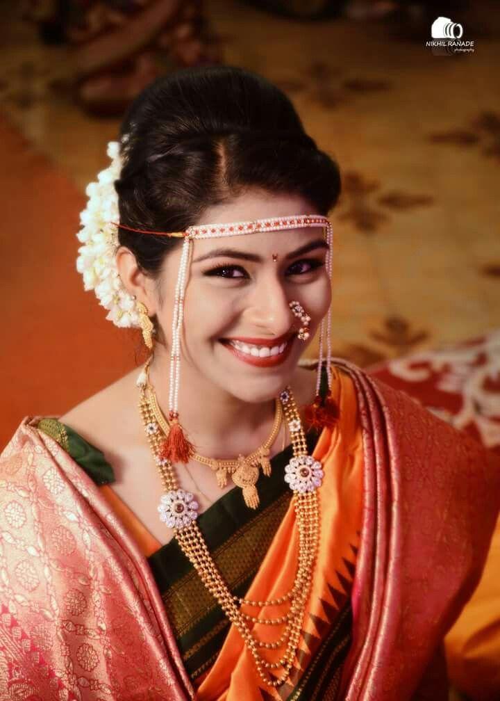 23 Marathi Wedding Hairstyle Video Great Ideas