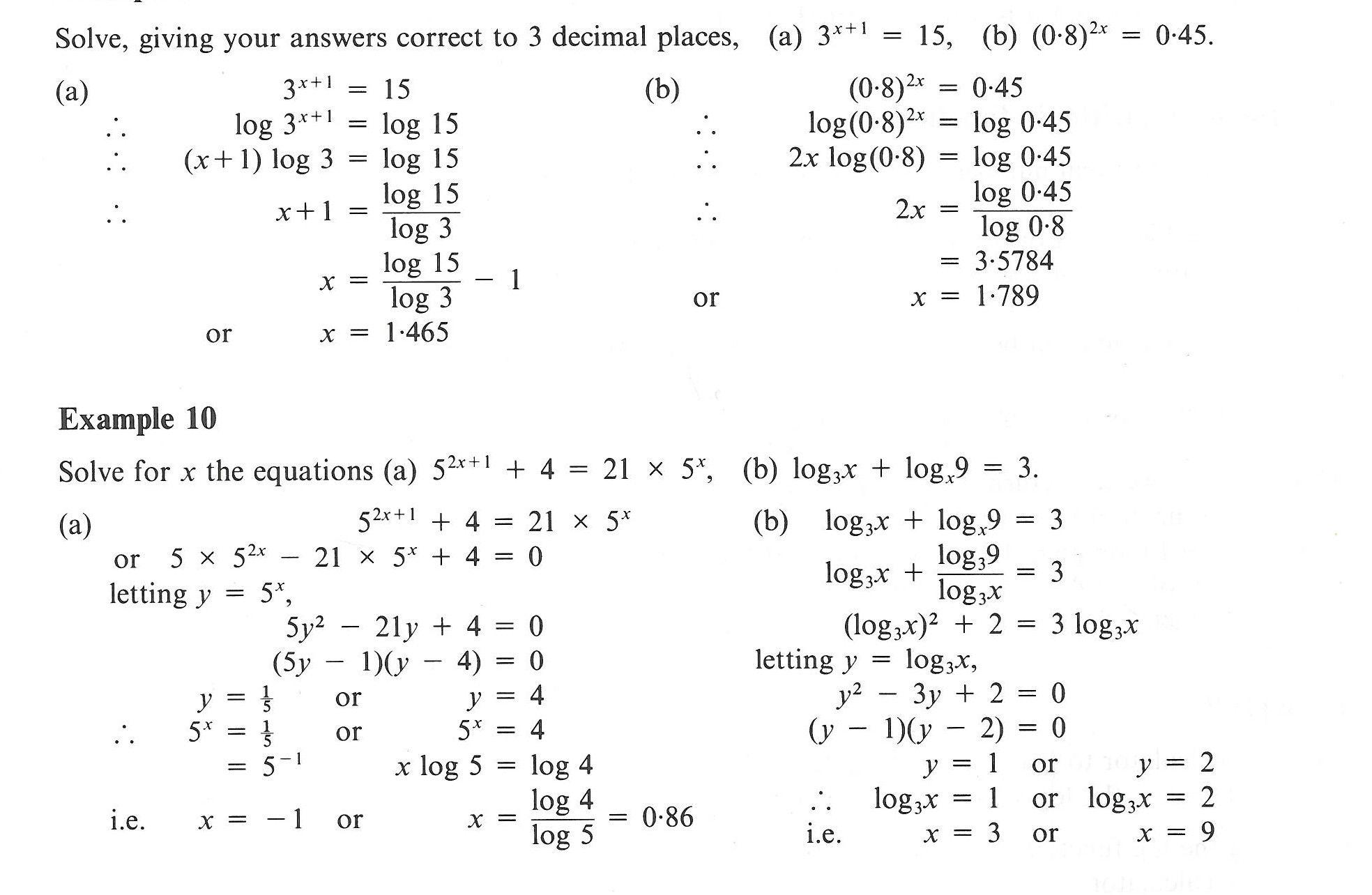 Memorable Substitution And Elimination Worksheet